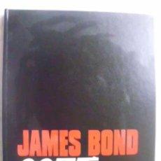 Libros de segunda mano: JAMES BOND 007. 1995. Lote 48109977