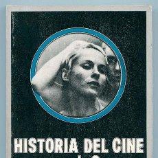 Libros de segunda mano: HISTORIA DEL CINE VOL. 2 - ROMÁN GUBERN - ED. LUMEN - 1974. Lote 48321947