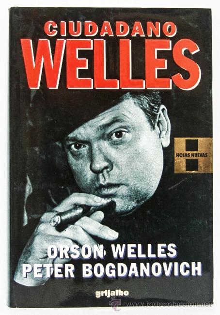 1001 películas que debes ver antes de forear. Orson Welles 48428331