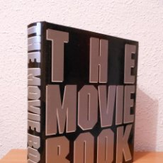 Libros de segunda mano: THE MOVIE BOOK. Lote 48627382