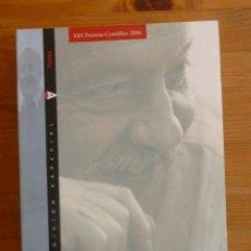 Libros de segunda mano: UNA VIDA EN SOMBRAS. RICARDO MUÑOZ SUAY. ESTEVE RIAMBAU. TUSQUETS. 2007 609 PAG. Lote 48781643