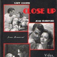 Libros de segunda mano - CLOSE UP VIDAS,ESTRELLATO Y SEXO EN HOLLYWOOD JOAN BENAVENT - 48832836