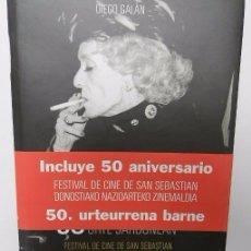 Libros de segunda mano: 50 AÑOS DE RODAJE - DIEGO GALÁN. Lote 49409801