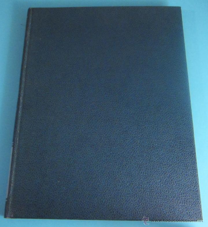 Libros de segunda mano: TOMO 5 DE EL CINE, LA ENCICLOPEDIA DEL 7º ARTE. BURU LAN - Foto 3 - 49987259