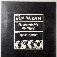 Libros de segunda mano: AN AMERICAN ODYSSEY - KAZAN, ELIA. Lote 35527936