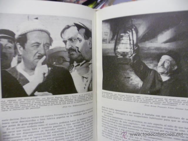Libros de segunda mano: COMO CONSTRUIR UN FILM 8 MM, 95, 16 DEL ESCENARIO A LA PROYECCION.GEORGES REGNIER. 1958. 213 PAG - Foto 5 - 50373631