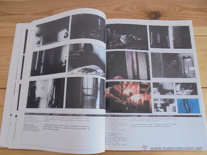 Libros de segunda mano: MICHELANGELO ANTONIONI ARCHITETTURE DELLA VISIONE. EDICION ITALIANO-ESPAÑOL. VER FOTOS ADJUNTAS. - Foto 12 - 50722062