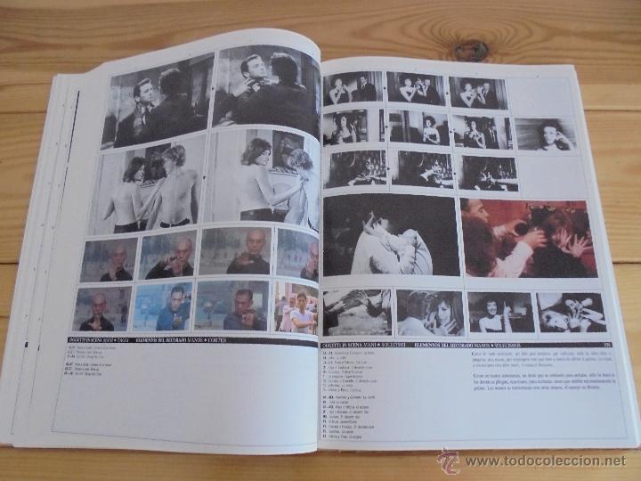 Libros de segunda mano: MICHELANGELO ANTONIONI ARCHITETTURE DELLA VISIONE. EDICION ITALIANO-ESPAÑOL. VER FOTOS ADJUNTAS. - Foto 13 - 50722062