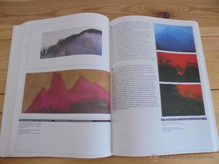 Libros de segunda mano: MICHELANGELO ANTONIONI ARCHITETTURE DELLA VISIONE. EDICION ITALIANO-ESPAÑOL. VER FOTOS ADJUNTAS. - Foto 15 - 50722062