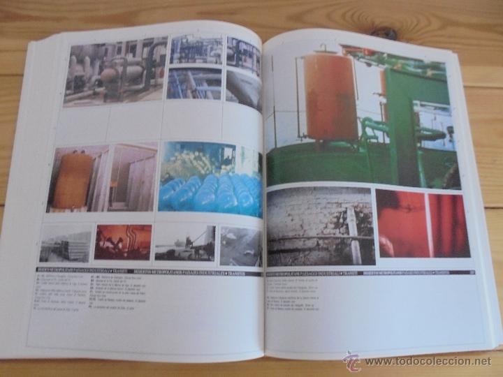 Libros de segunda mano: MICHELANGELO ANTONIONI ARCHITETTURE DELLA VISIONE. EDICION ITALIANO-ESPAÑOL. VER FOTOS ADJUNTAS. - Foto 17 - 50722062