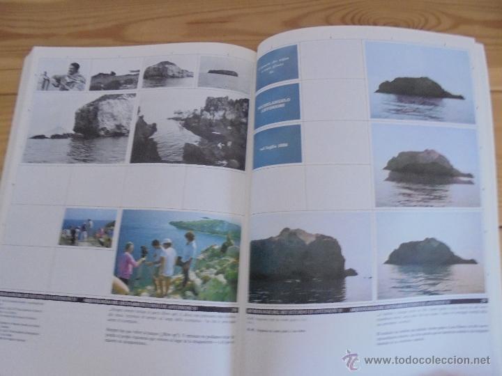 Libros de segunda mano: MICHELANGELO ANTONIONI ARCHITETTURE DELLA VISIONE. EDICION ITALIANO-ESPAÑOL. VER FOTOS ADJUNTAS. - Foto 20 - 50722062