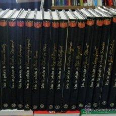 Libros de segunda mano - ANTOLOGIA DEL CINE CLASICO. TODAS LAS PELICULAS DE... 20 TOMOS. A-CI-068 - 3858972