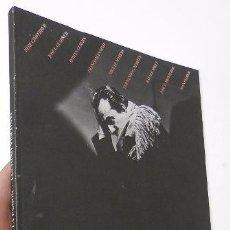 Libros de segunda mano: LOS SENDEROS DE LA PASIÓN. LUCHINO VISCONTI. RETROSPECTIVA. Lote 51029024