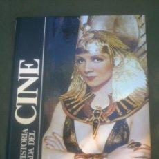 Libros de segunda mano: GRAN HISTORIA ILUSTRADA DEL CINE. SARPE 1984. VOLUMEN 2. Lote 51394145