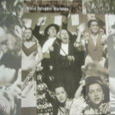 Libros de segunda mano: DE BIENVENIDO MR. MARSHALL A VIRIDIANA. HISTORIA DE UNINCI. - NUEVO. Lote 51447465