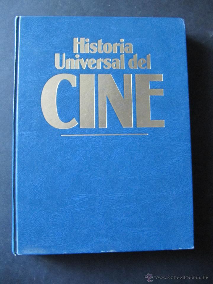 HISTORIA UNIVERSAL DEL CINE. TOMO 2 (Libros de Segunda Mano - Bellas artes, ocio y coleccionismo - Cine)
