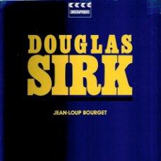 Libros de segunda mano: DOUGLAS SIRK ( EN FRANCÉS ). PEDIDO MÍNIMO EN LIBROS: 4 TÍTULOS.. Lote 52412478