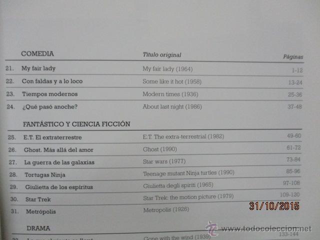Libros de segunda mano: CINE & MUSICA -SALVAT VOL. II - como NUEVO (ver fotos) - Foto 8 - 52457875