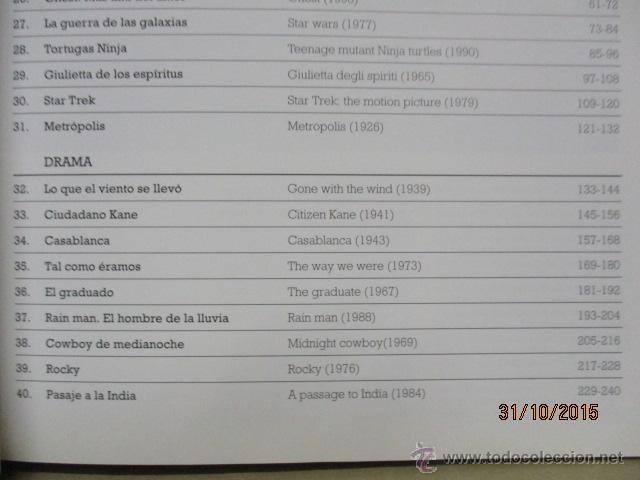 Libros de segunda mano: CINE & MUSICA -SALVAT VOL. II - como NUEVO (ver fotos) - Foto 9 - 52457875