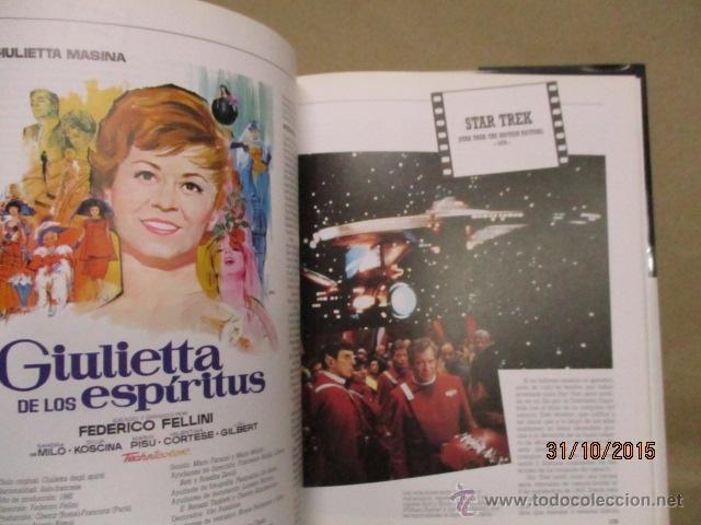 Libros de segunda mano: CINE & MUSICA -SALVAT VOL. II - como NUEVO (ver fotos) - Foto 10 - 52457875