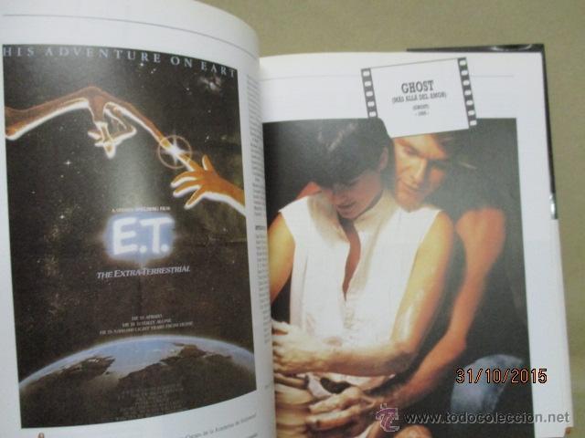 Libros de segunda mano: CINE & MUSICA -SALVAT VOL. II - como NUEVO (ver fotos) - Foto 14 - 52457875