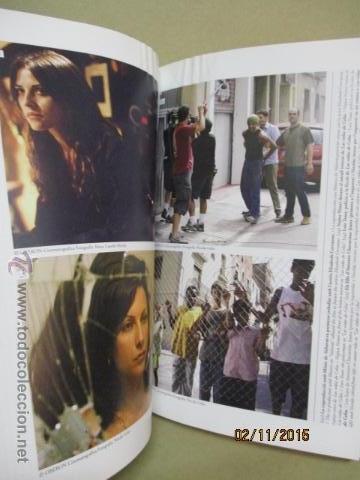 Libros de segunda mano: Antonio Chavarrías - El Cineasta De LOmbra (Cineastes) (Catalán) Tapa blanda – 1ª Edició 2012 - Foto 3 - 52522732