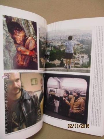 Libros de segunda mano: Antonio Chavarrías - El Cineasta De LOmbra (Cineastes) (Catalán) Tapa blanda – 1ª Edició 2012 - Foto 4 - 52522732