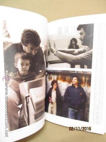 Libros de segunda mano: Antonio Chavarrías - El Cineasta De LOmbra (Cineastes) (Catalán) Tapa blanda – 1ª Edició 2012 - Foto 5 - 52522732