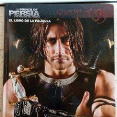 Libros de segunda mano: PRINCE OF PERSIA, EL LIBRO. Lote 52781047
