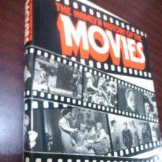 Libros de segunda mano: HAMLYN HISTORY OF THE MOVIES, MARY DAVIES, EN INGLES - SF.CINE BS 6. Lote 52811596