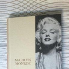 Libros de segunda mano: BIOGRAFIA MARILYN MONROE. Lote 52831519