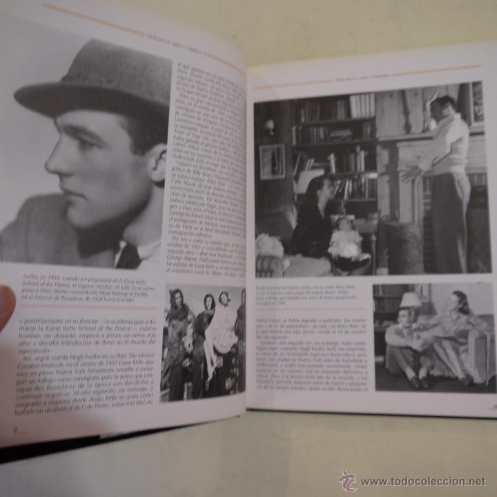 Libros de segunda mano: TODAS LAS PELÍCULAS DE GENE KELLY - RBA - 1994 - Foto 3 - 52992380