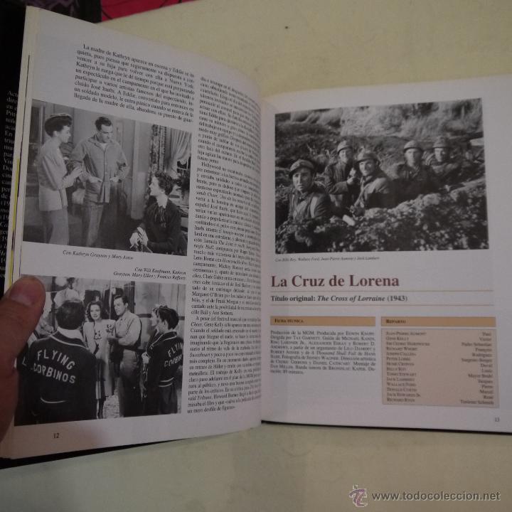 Libros de segunda mano: TODAS LAS PELÍCULAS DE GENE KELLY - RBA - 1994 - Foto 5 - 52992380
