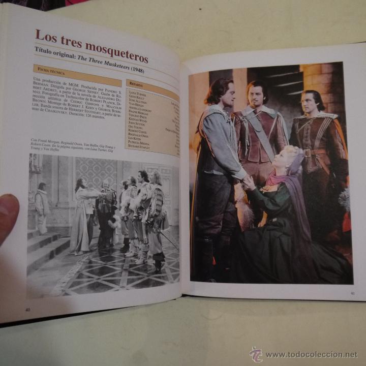 Libros de segunda mano: TODAS LAS PELÍCULAS DE GENE KELLY - RBA - 1994 - Foto 6 - 52992380