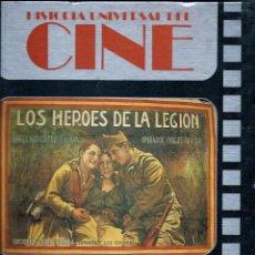 Libros de segunda mano: HISTORIA UNIVERSAL DEL CINE Nº4 EL CINE ALEMÁN CINE NÓRDICO. Lote 53058563