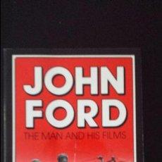 Libros de segunda mano: JOHN FORD EN INGLES RAREZA TAG GALLAGHER. Lote 53199790
