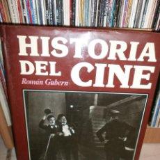 Libros de segunda mano - HISTORIA DEL CINE Román Gubern - 53765123