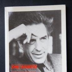 Libros de segunda mano: JOHN CASSAVETES - UN INDEPENDIENTE EN BUSCA DEL SUEÑO AMERICANO - CARLOS F. HEREDERO - IMAGFIC 86. Lote 53841328