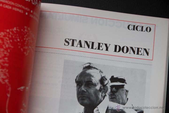 Libros de segunda mano: 34 SEMANA INTERNACIONAL DE CINE VALLADOLID - 1989 - CATALOGO OFICIAL - Foto 2 - 53957725