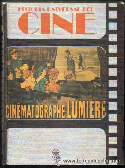 HISTORIA UNIVERSAL DEL CINE TOMO 1 (Libros de Segunda Mano - Bellas artes, ocio y coleccionismo - Cine)
