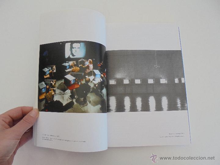 Libros de segunda mano: VIDEO EN LATINOAMERICA UNA HISTORIA CRITICA. EDICION LAURA BAIGORRI.GRACIELA TAQUINI. SARAH MINTER. - Foto 10 - 54559346