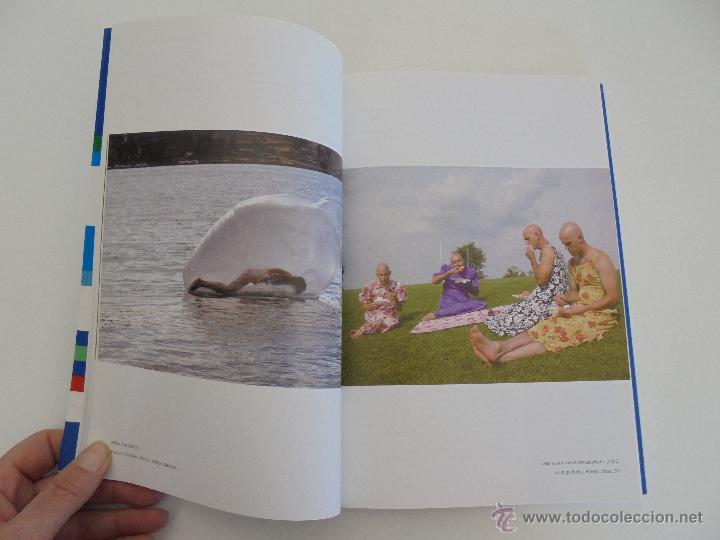 Libros de segunda mano: VIDEO EN LATINOAMERICA UNA HISTORIA CRITICA. EDICION LAURA BAIGORRI.GRACIELA TAQUINI. SARAH MINTER. - Foto 11 - 54559346