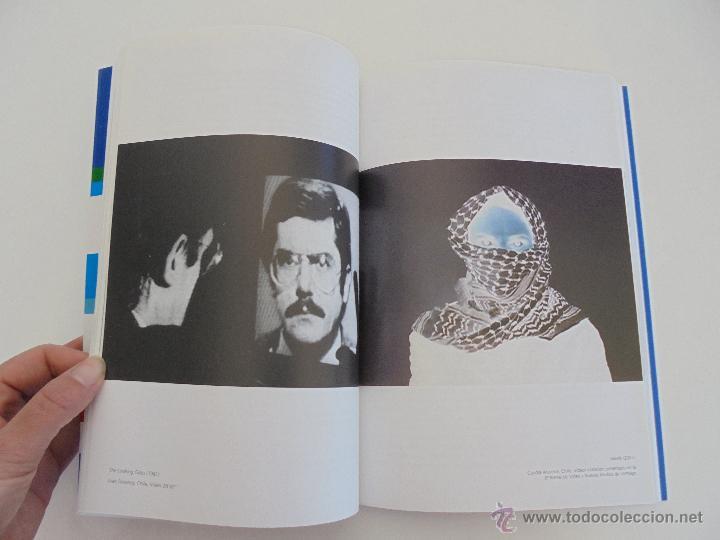 Libros de segunda mano: VIDEO EN LATINOAMERICA UNA HISTORIA CRITICA. EDICION LAURA BAIGORRI.GRACIELA TAQUINI. SARAH MINTER. - Foto 13 - 54559346