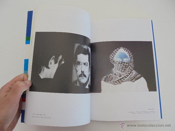 Libros de segunda mano: VIDEO EN LATINOAMERICA UNA HISTORIA CRITICA. EDICION LAURA BAIGORRI.GRACIELA TAQUINI. SARAH MINTER. - Foto 15 - 54559346