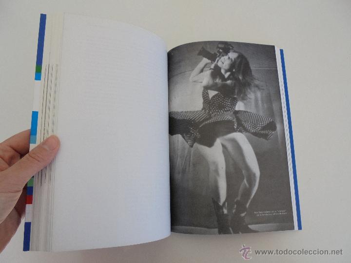 Libros de segunda mano: VIDEO EN LATINOAMERICA UNA HISTORIA CRITICA. EDICION LAURA BAIGORRI.GRACIELA TAQUINI. SARAH MINTER. - Foto 16 - 54559346