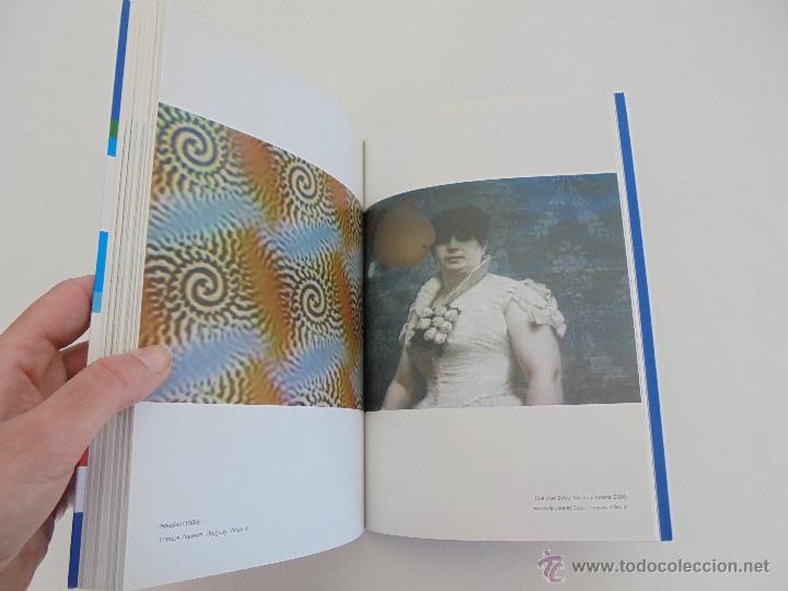 Libros de segunda mano: VIDEO EN LATINOAMERICA UNA HISTORIA CRITICA. EDICION LAURA BAIGORRI.GRACIELA TAQUINI. SARAH MINTER. - Foto 17 - 54559346