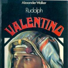 Libros de segunda mano: RUDOLPH VALENTINO ( EN FRANCÉS ). Lote 55013004