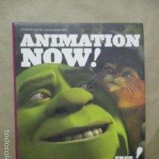 Libros de segunda mano: ANIMATION NOW - ANIMA MUNDI - TASCHEN - (VER FOTOS). Lote 55153336