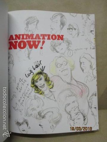 Libros de segunda mano: ANIMATION NOW - ANIMA MUNDI - TASCHEN - (ver fotos) - Foto 3 - 55153336