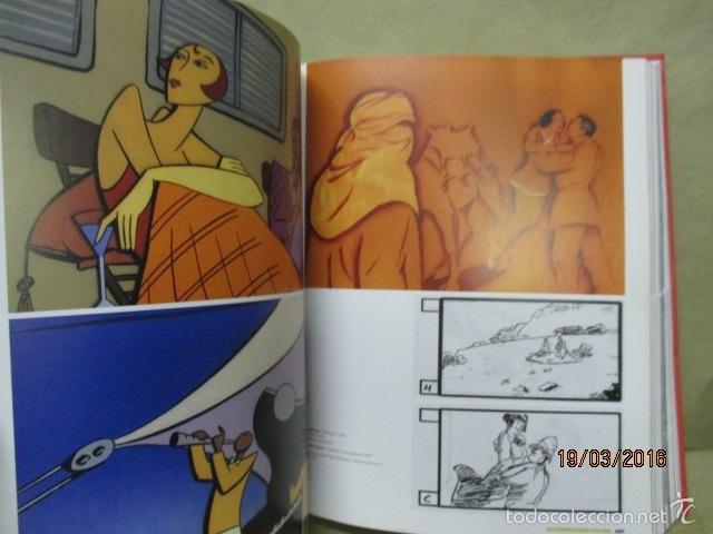 Libros de segunda mano: ANIMATION NOW - ANIMA MUNDI - TASCHEN - (ver fotos) - Foto 10 - 55153336